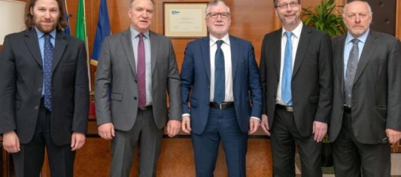 Italia – Norvegia: accordo di cooperazione scientifica