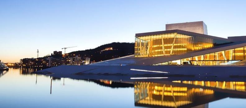 2018: Oslo tra le migliori dieci città