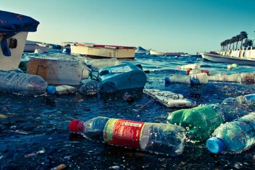 (Italiano) Norvegia : 400 milioni di NOK per pulire gli oceani