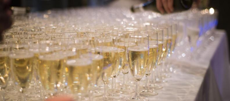 I norvegesi e i vini spumanti, una grande (recente) storia d'amore