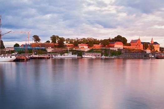 (Italiano) Oltre un milione di persone visitano le isole di Oslofjorden