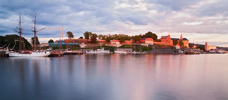 Oltre un milione di persone visitano le isole di Oslofjorden