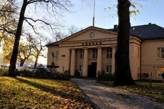 (Italiano) Norvegia: La borsa di Oslo supera tutte le altre