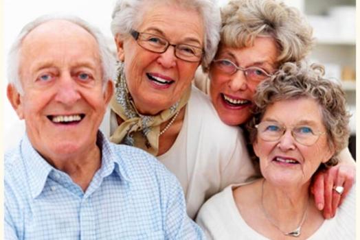 (Italiano) Norvegia: L'aspettativa di vita in Norvegia aumenterà fino a 83,6 anni nel 2040