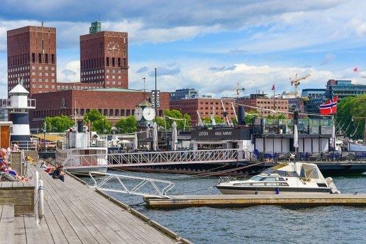 (Italiano) La Norvegia è il terzo miglior paese per l'equilibrio tra vita lavorativa e vita privata