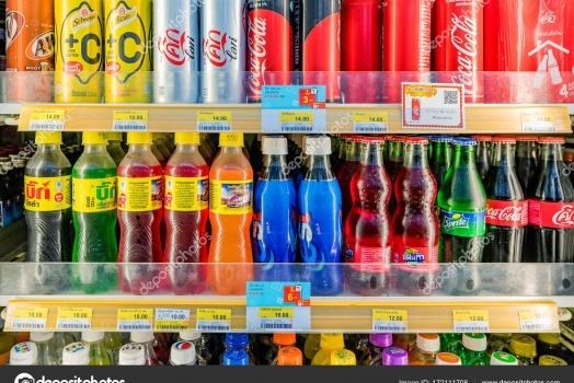 (Italiano) Norvegia: La vendita di bevande analcoliche è in aumento, una grande tendenza che si sta rafforzando