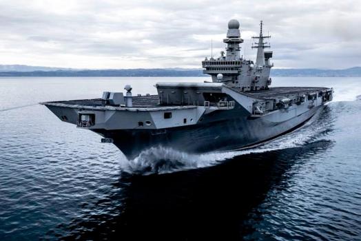 (Italiano) Norvegia: forte aumento del traffico navale