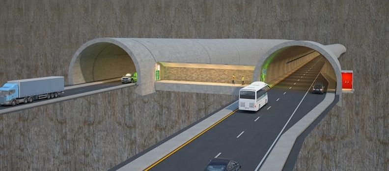 'Tunnel Rogfast' prossimo progetto per collegare i fiordi norvegesi