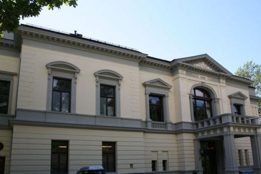 (Italiano) Norvegia: l'Accademia delle scienze e delle lettere