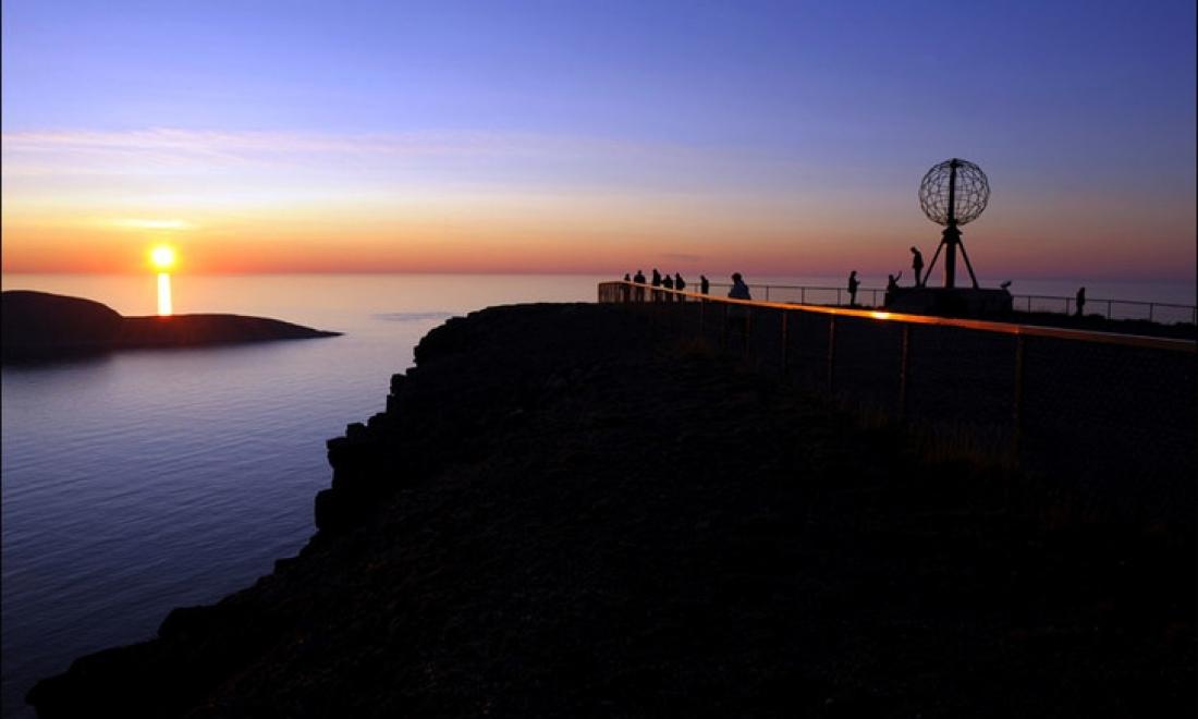Dall'Italia a Capo Nord: un grande viaggio-sogno