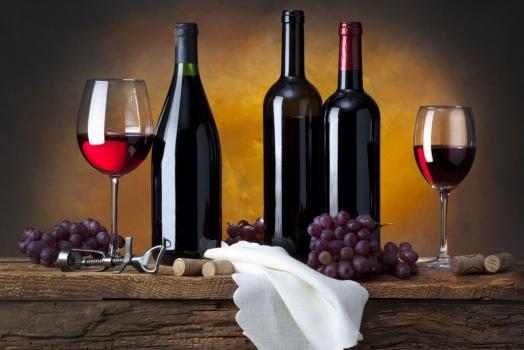 Il vino italiano esportato in Norvegia supera quello francese