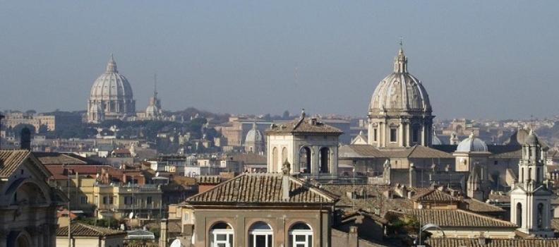 Benvenuti all'Istituto di Norvegia a Roma