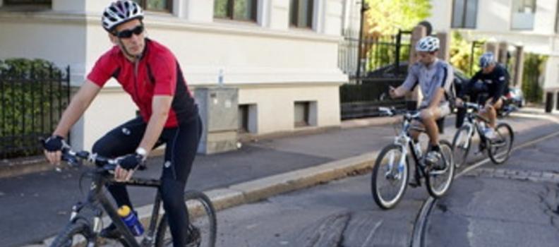 (Italiano) Piste ciclabili e bassa velocità: un solo morto sulle strade di Oslo, la Capitale più sicura nei Paesi europei