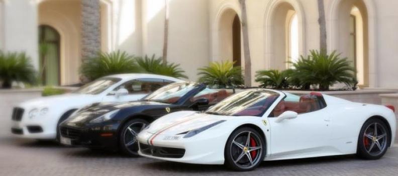 Norvegia: La vendita di macchine di lusso aumenta progressivamente