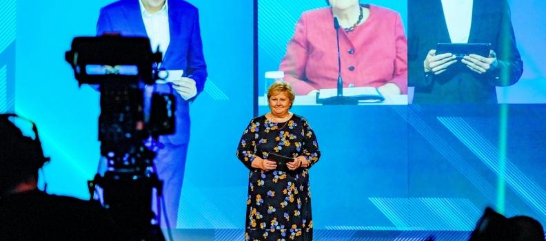 NORVEGIA: AL VIA NORDLINK, IL CAVO ENERGETICO SOTTOMARINO CON LA GERMANIA