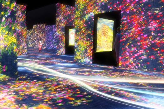 Norvegia: Il progetto del Museo Digitalt