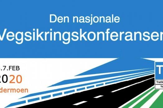 Norvegia: Meeting sulla sicurezza stradale 6-7 Febbraio 2020 (Clarion Hotel & Congress Airport Oslo, Gardermoen)
