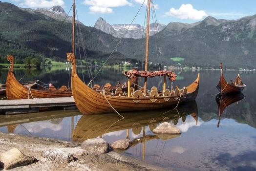 Norvegia, il villaggio vichingo affiora dal ghiaccio: trovati reperti di 6mila anni