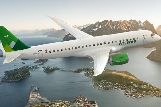 L'aviazione norvegese pronta ad andare verso l'elettrico