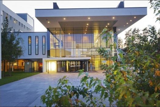 (Italiano) Norvegia: l'ospedale pubblico più moderno d'Europa