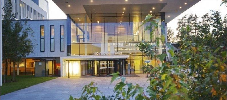 Norvegia: l'ospedale pubblico più moderno d'Europa