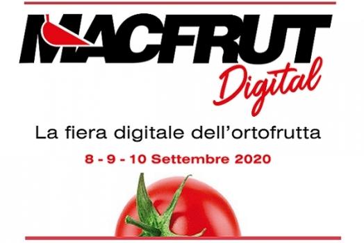 (Italiano) MACFRUT DIGITAL: LA FILIERA ORTOFRUTTICOLA APPRODA SUL DIGITALE