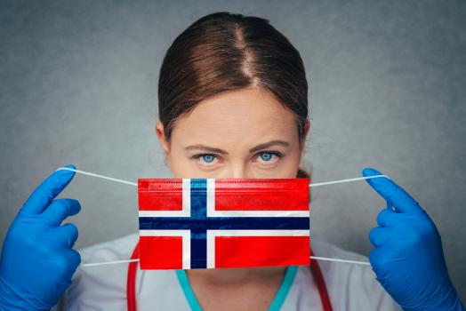Norvegia: aggiornamenti sulle misure preventive anti Covid-19 ad oggi