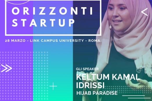 Orizzonti Startup: A Roma Il Primo Evento Che Unisce Imprenditori Migranti ed Incubatori da Tutta Italia