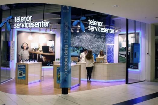 Telenor Norway : la rete mobile più rapida al mondo