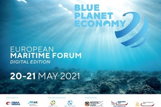 Norvegia: la Blue Economy e la partecipazione al Forum digitale