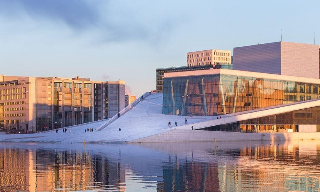 Eventi prossimi a Oslo