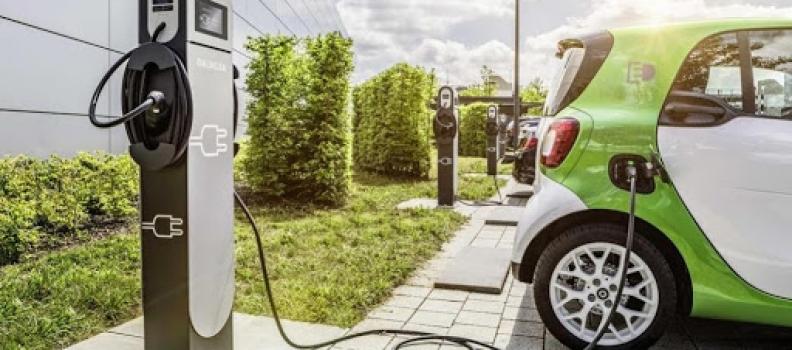 Norvegia leader dell'e-mobility: il 54,3% delle auto vendute è elettrico