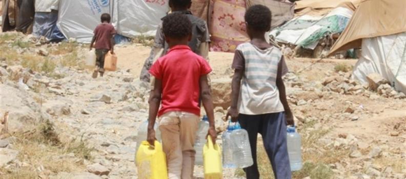 Norvegia: aumento dei fondi per l'adattamento ai cambiamenti climatici e la lotta alla fame