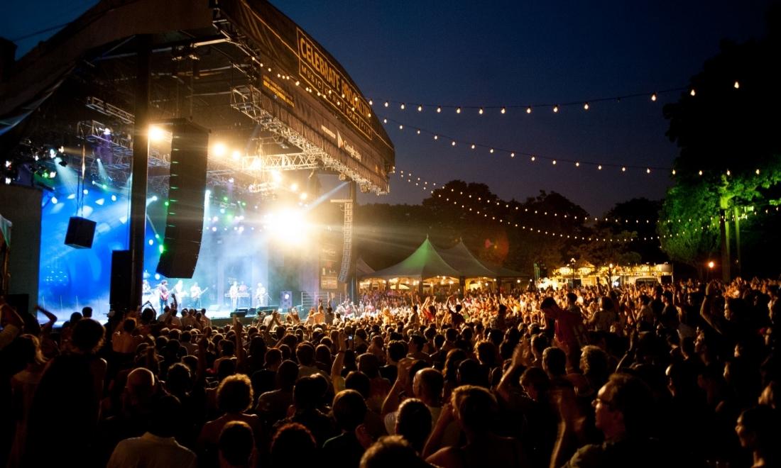 FESTIVAL MUSICALI IN NORVEGIA