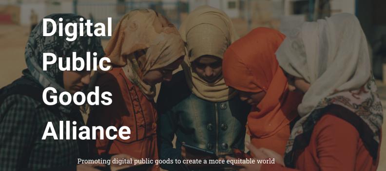 Norvegia: VIPS sulla lista UN per i beni digitali open source