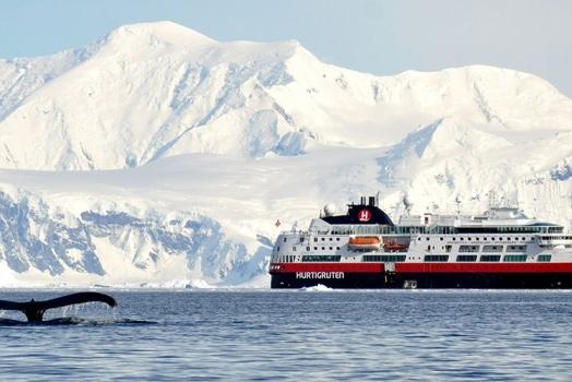 (Italiano) La Norvegia annuncia piani per vietare gli HFO intorno alle Svalbard, superando la proposta di regolamento IMO