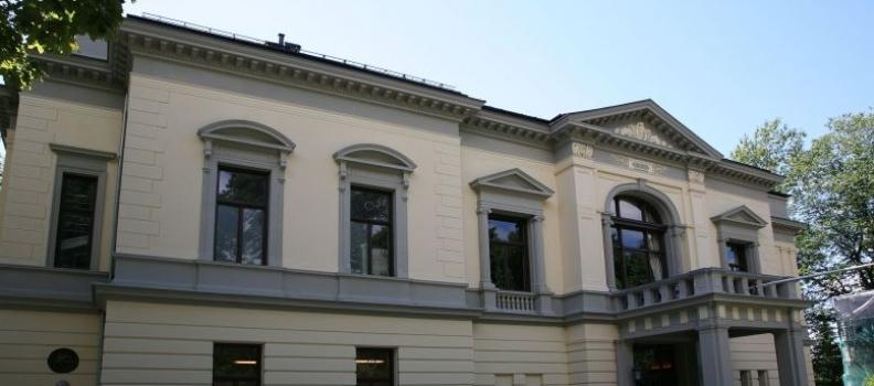 Norvegia: l'Accademia delle scienze e delle lettere
