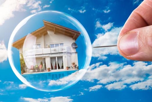 La Norvegia ha la seconda più grande bolla immobiliare