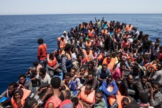(Italiano) Norvegia: accoglienza rifugiati