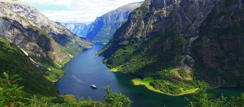 60 milioni di corone per il patrimonio mondiale norvegese