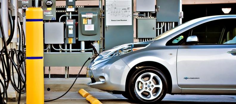 Più della metà delle nuove auto in Norvegia sono elettriche