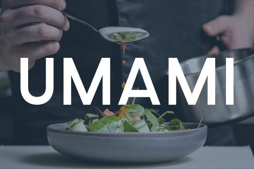Norvegia: la fiera SMAK si trasforma in UMAMI ARENA