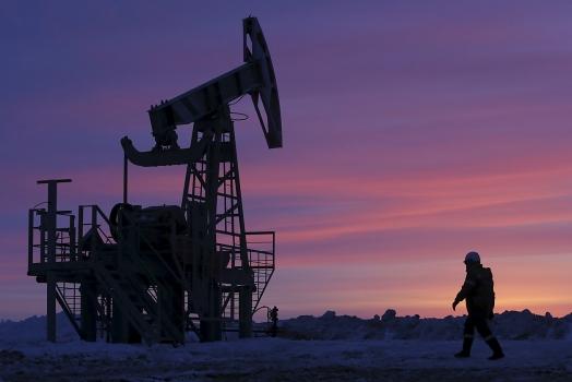Norvegia: estrazione petrolio