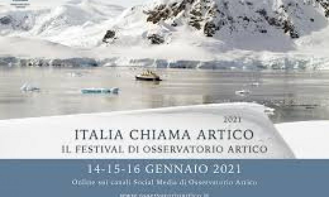 """(Italiano) Norvegia: """"Italia chiama Artico"""""""