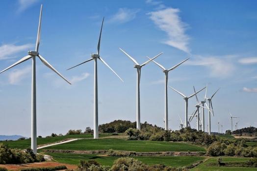 Progetto Win Wind: incremento del mercato dell'energia eolica e sviluppo della teconolgia