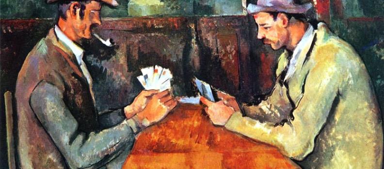 Arte in vacanza. Cèzanne in visita a Munch in Norvegia
