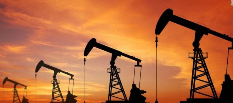 Il prezzo del petrolio ha fatto salire l' IPP