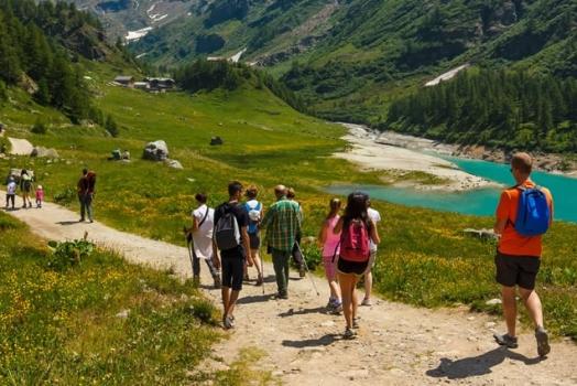 Norvegia: turismo internazionale in crescita