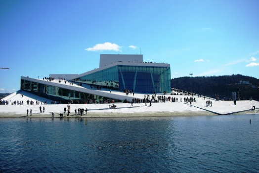 (Italiano) Norvegia: selezioni per la città più attraente della Nazione