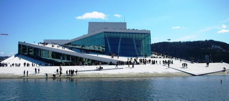 Norvegia: selezioni per la città più attraente della Nazione